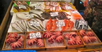 các loại cá biển ngon nhất
