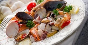 7 lý do tuyệt vời để ăn nhiều hải sản