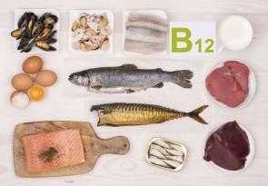 thực phẩm bổ sing vitamin b12